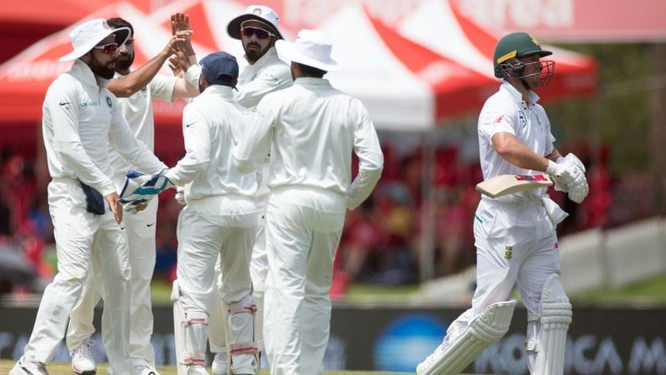 Live streaming of South Africa cricket team vs Indian cricket team, Freedom Series 2nd Test, Day 4 in Centurion was available online. India need 287 runs more to level the series.