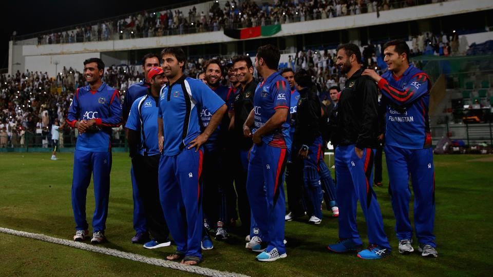 Afghanistan are set to make their Test debut against India in Bangalore from June 14