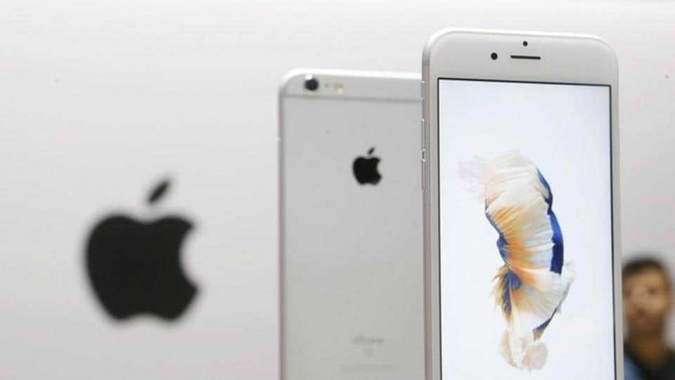 Apple,Apple iPhone battery,Apple iPhone slowdown