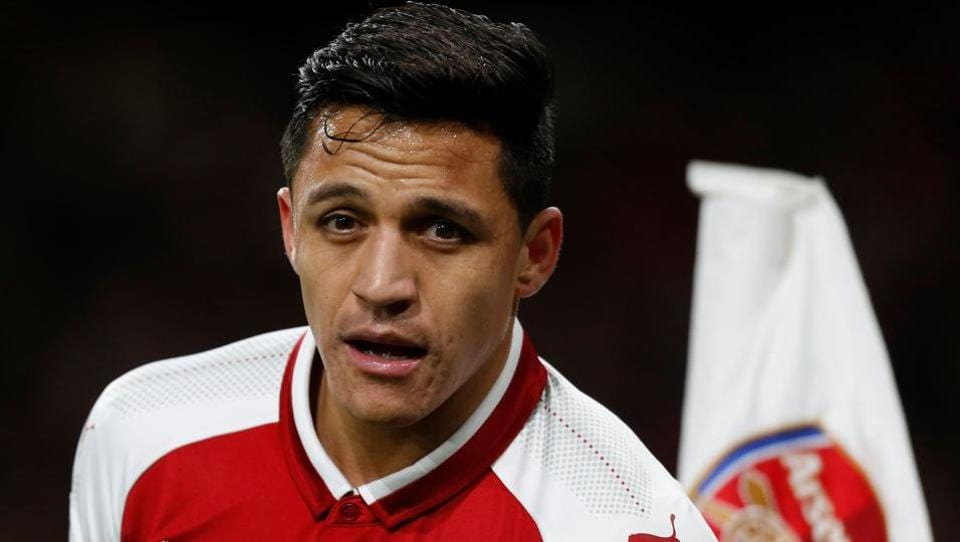 Alexis Sanchez is reportedly on his way to Manchester United after Manchester City decided to drop their interest.