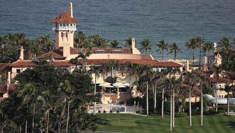 Trump Postpones Weekend Mar-a-Lago Trip Amid Possible Government Shutdown