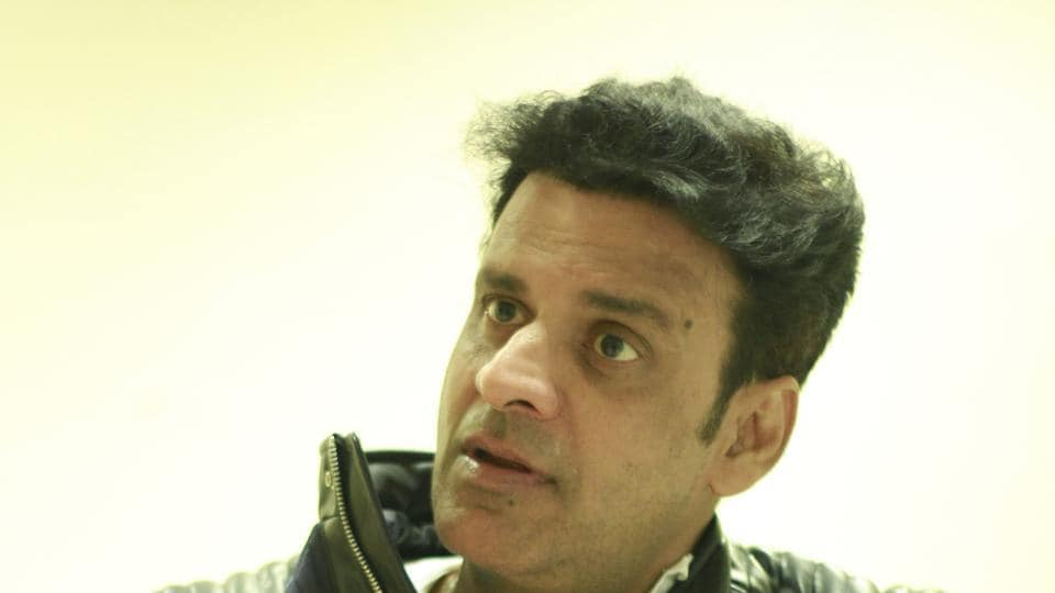 Actor Manoj Bajpayee will be seen in Aiyaary, whose release date has been pushed from January 26 to February 9.