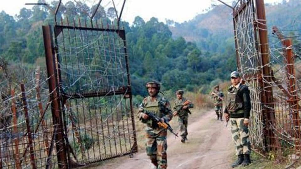 Pak. soldiers killed in Indian retaliation