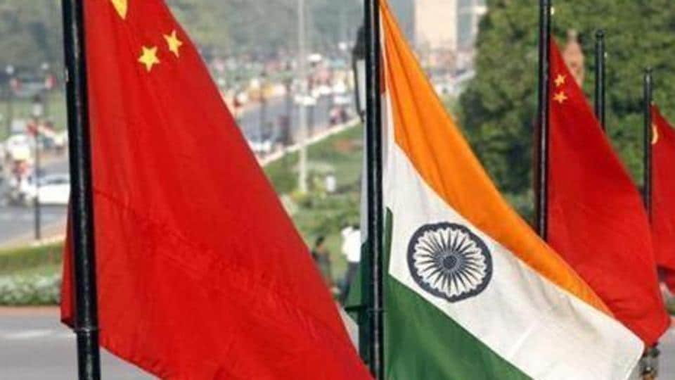 Officials say both India and China look to SCO as a major platform for improving bilateral ties .