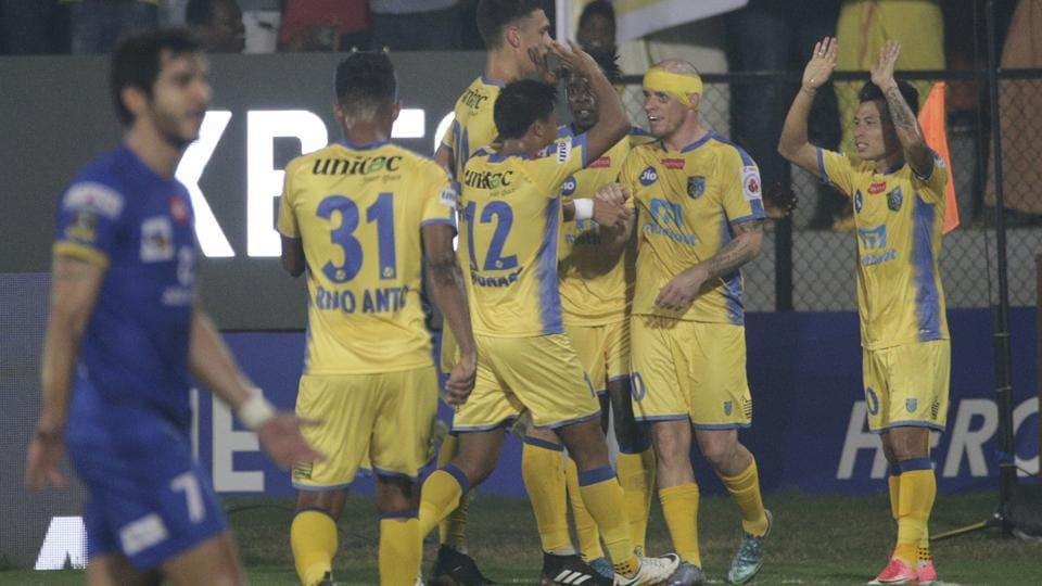 Indian Super League,Jamshedpur FC,ISL 2018