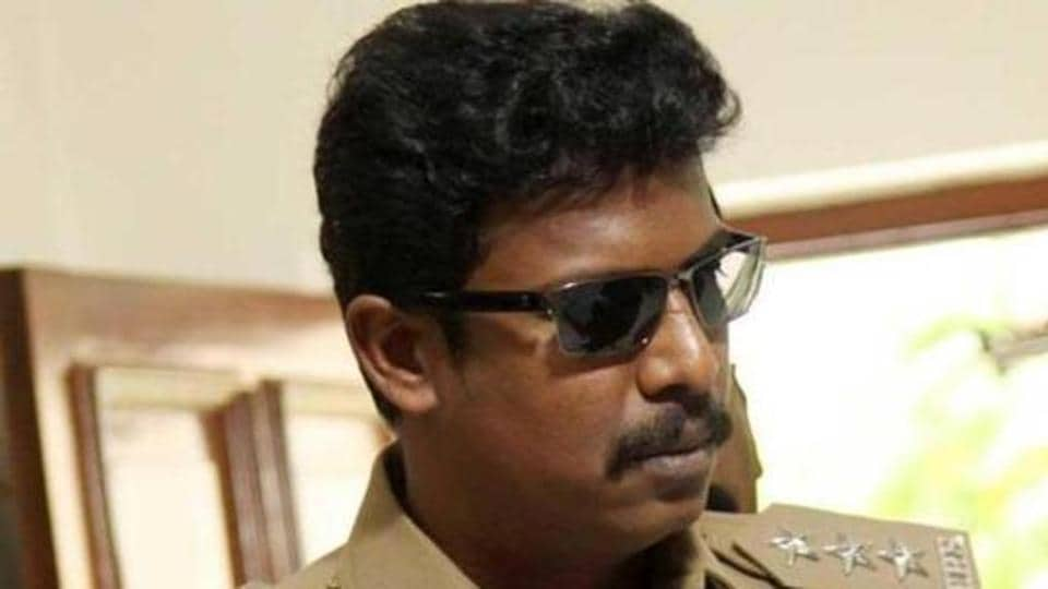 Samuthirakani won the National Award (Best Supporting Actor) in 2016 for Tamil film Visaranai.