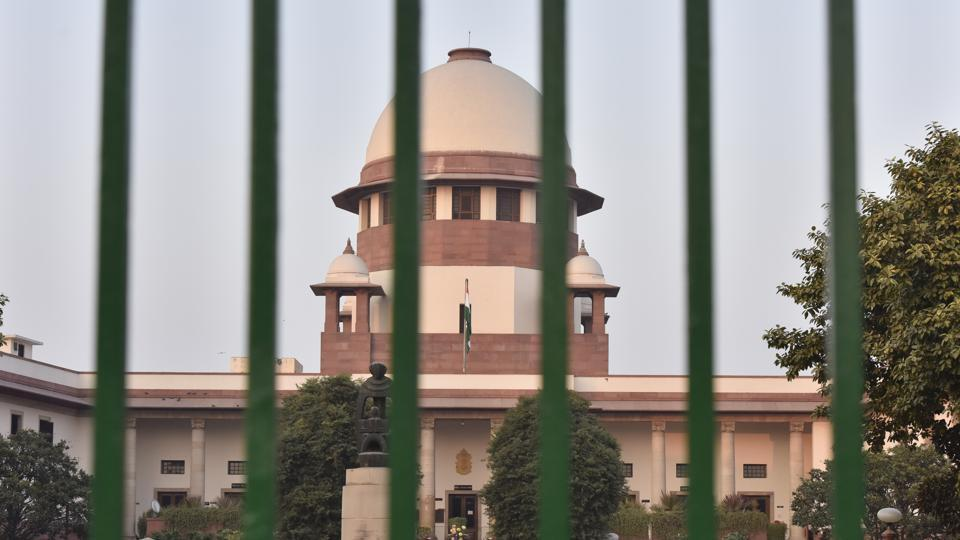 For the first time, four senior judges of Supreme Court publically spoke against CJI's functioning.