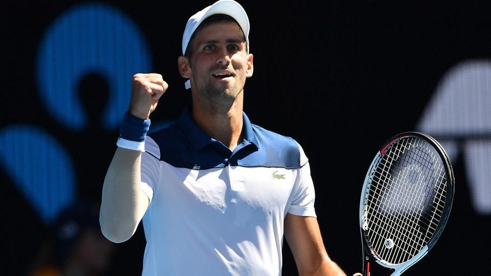 Australian Open,Novak Djokovic,Stan Wawrinka