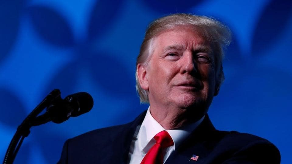 Donald Trump,World Economic Forum,Davos