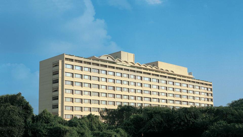 The Taste with Vir Sanghvi,Vir Sanghvi,Delhi hotels