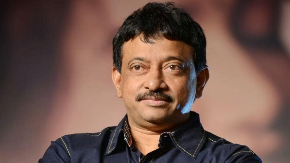Ram Gopal Varma accused of plagiarising God, Sex and Truth.