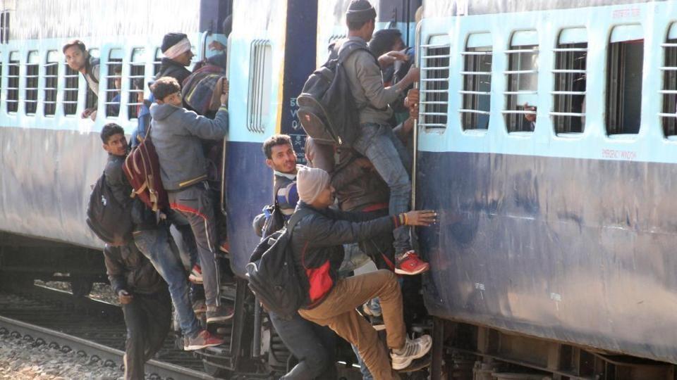 Train 'hijacked',Army job,Indian Army