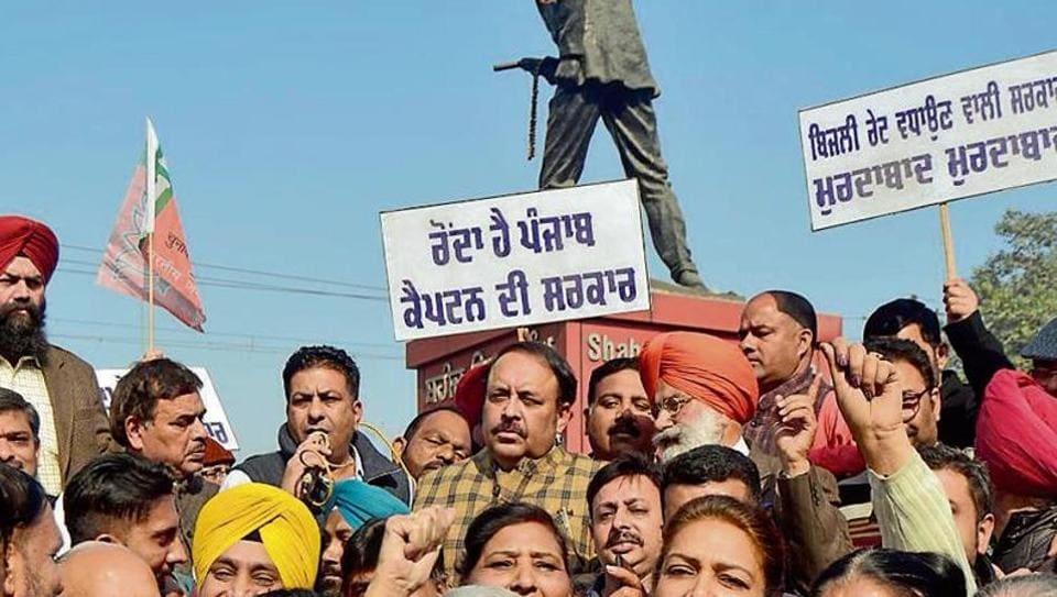 Debt waiver,Debt waiver promise,BJP