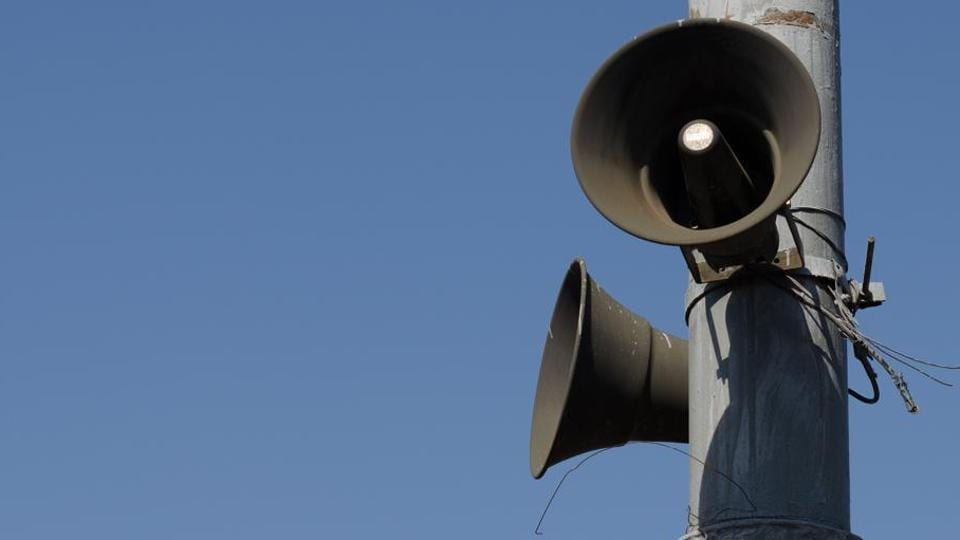 District magistrate Kaushal Raj Sharma has directed the departments concerned to ensure that the norms of pollution control board on noise pollution are adhered to.