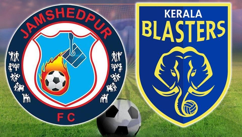 Jamshedpur FC beat Kerala Blasters FC2-1 in an Indian Super League (ISL) encounter in Jamshedpur today. Get highlights of Jamshedpur FCvs Kerala Blasters FC here.