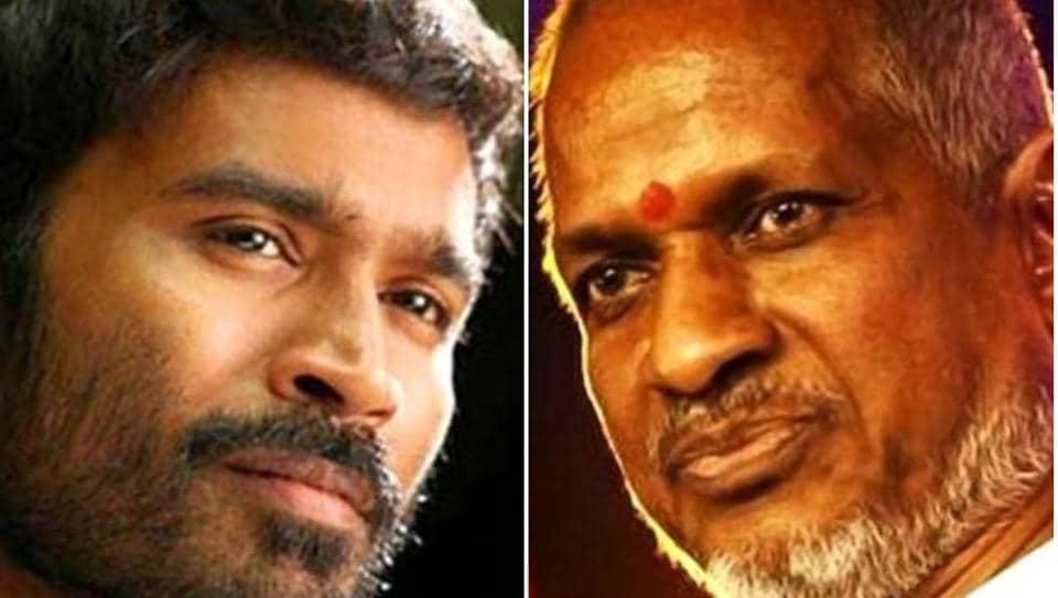 The music of Dhanush's Maari 2 will be by Ilayaraja's son, Yuvan Shankar Raja.