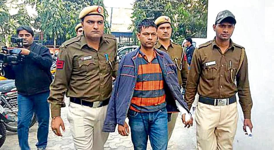 Om Prakash told the police that he had been planning to kill his wife Shobha and the child, who he claims is not his son, for the past five to six months.