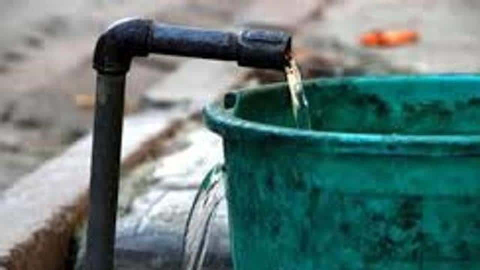 The project described as the '24x7 water supply project' may not supply round-the-clock water, but there will be a substantial increase in supply, said civic officials.