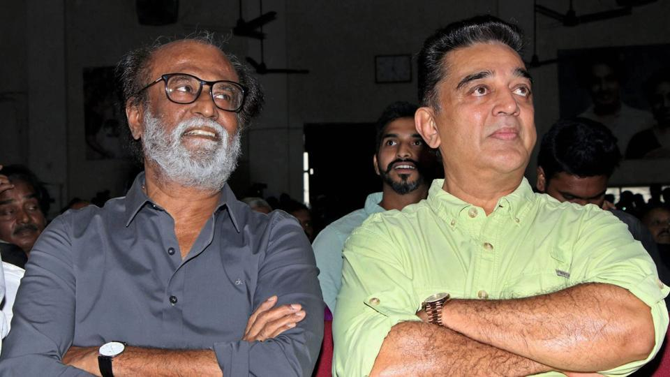 Indian film superstar to launch political party next month
