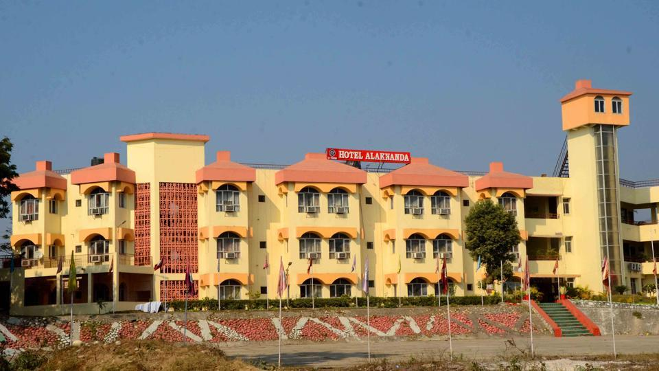 Uttarakhand News,Haridwar hotel,Alaknanda Hotel