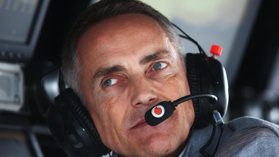 Martin Whitmarsh was with the McLaren (Formula One) F1 team for 25 years and was also on the Global Advisory Board of FIA electric series, Formula E.