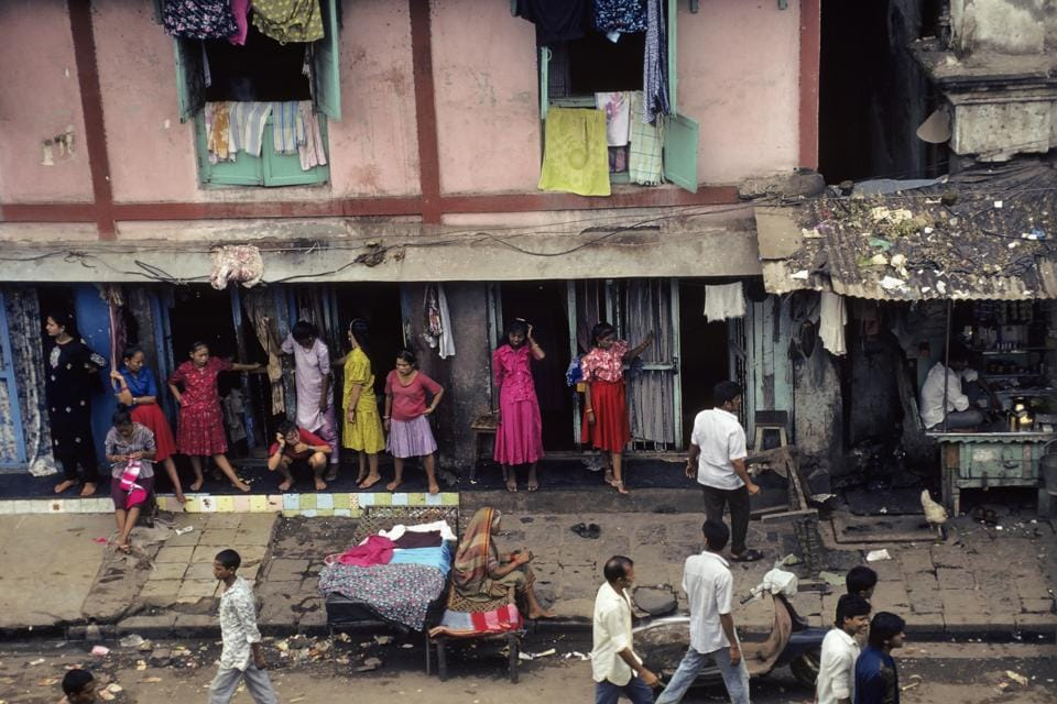 brothels seized,kept women away,district administration