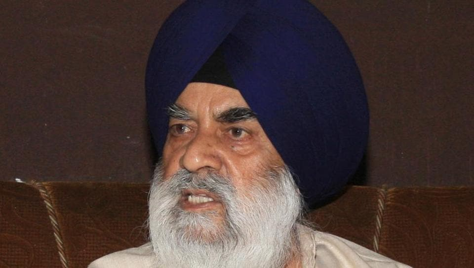 Former SGPC secy,Manjit Singh Calcutta,SGPC