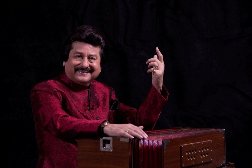 Ghazal singer Pankaj Udhas speaks about how he was introduced to music at a young age, and his love for performing in the Capital.