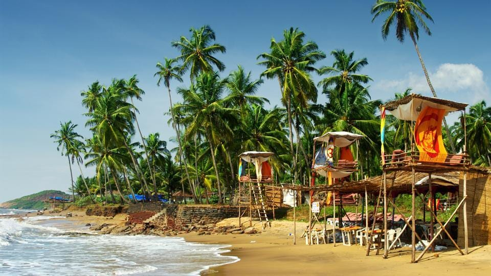 Goa was liberated from Portuguese rule in 1961 and was eventually granted statehood in 1987 after years of being governed as a Union Territory.