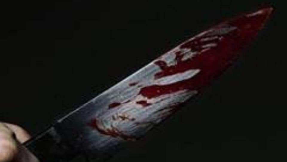 student stabbed,Lucknow news,Lucknow crime