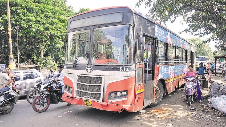Pune,PMPML,seat