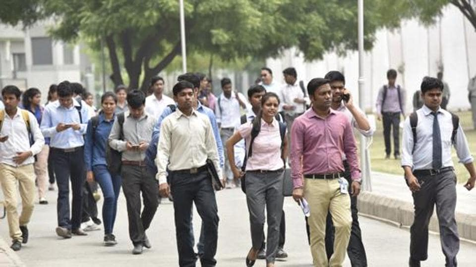 The mega job fair will be held in Noida Sector 62 and over 100 companies, including multinationals,  will be offering jobs to engineering and management students.