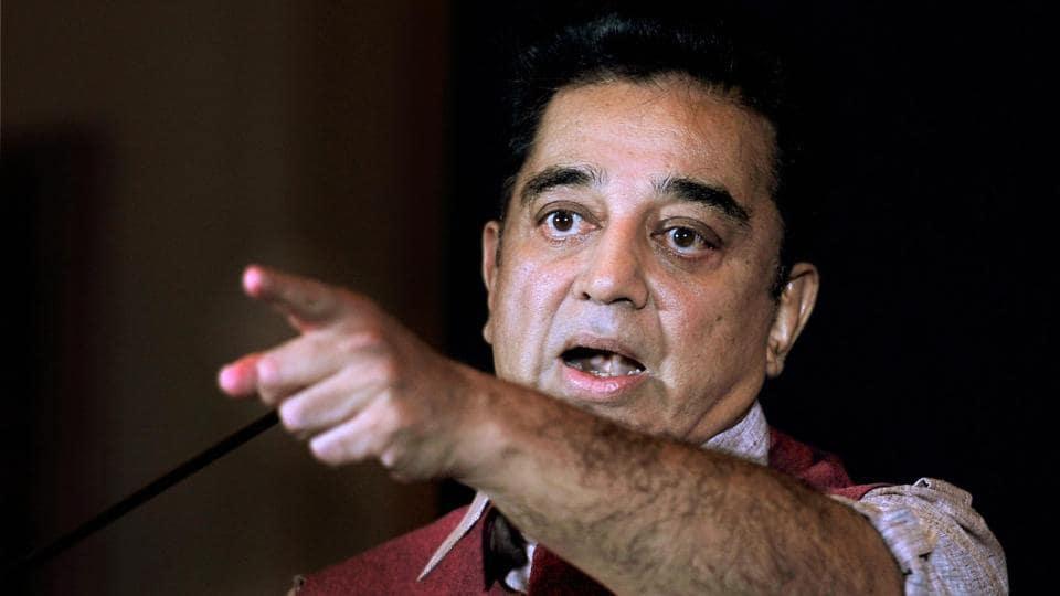 Kamal Haasan,Tamil Nadu,Kamal Haasan in politics
