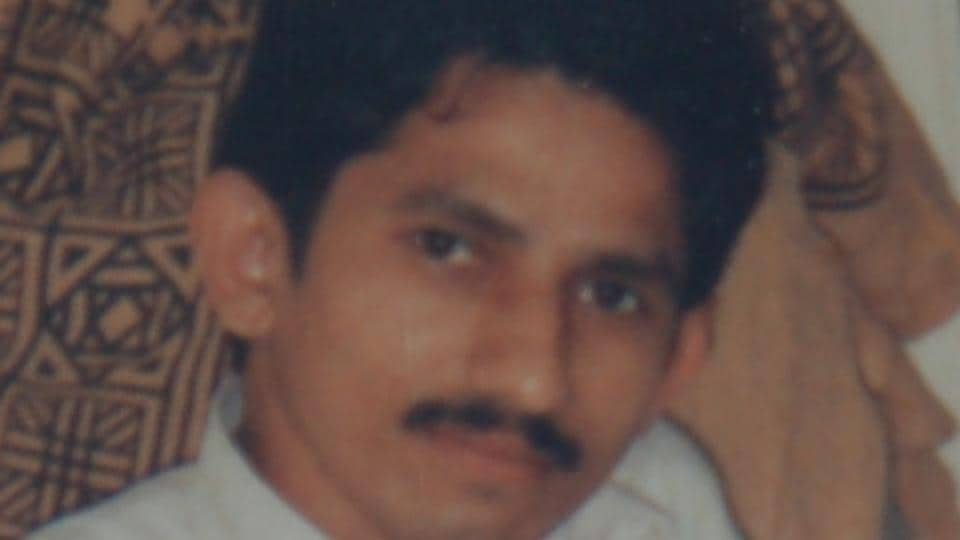 Khwaja Yunus was picked up in 2002.