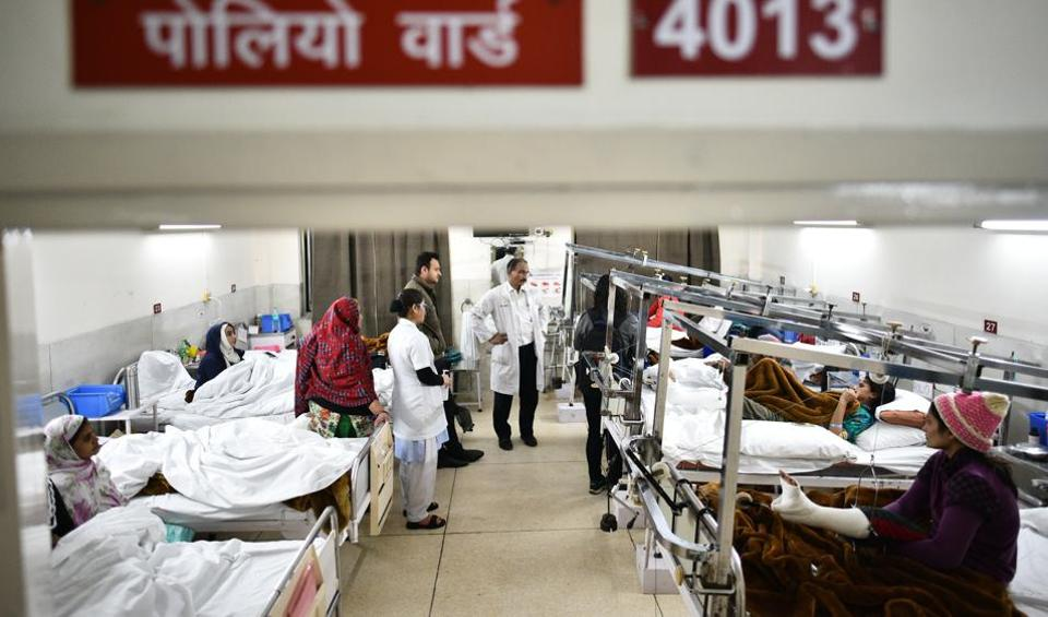 The rates will be applicable at all 16 civic hospitals in the city.