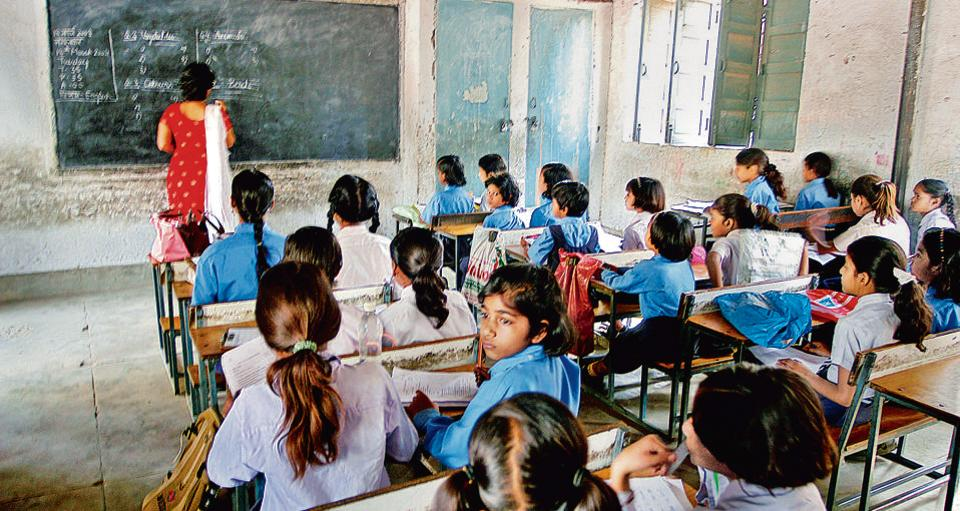 CCTVcameras are being installed in the classrooms of Delhi government schools. The footage will be provided in real time on a mobile application which can be accessed by the parents.