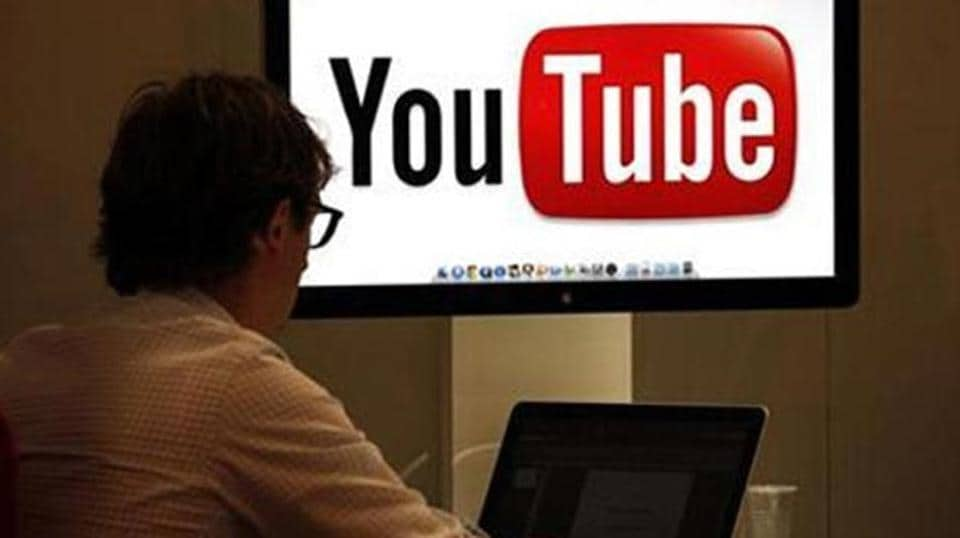 250 advertisers had cut back on YouTube ad-buying last spring