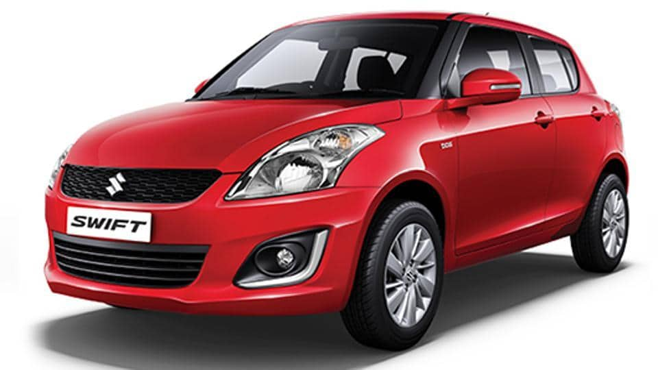 Maruti Suzuki Swift,New Swift,New Swift booking