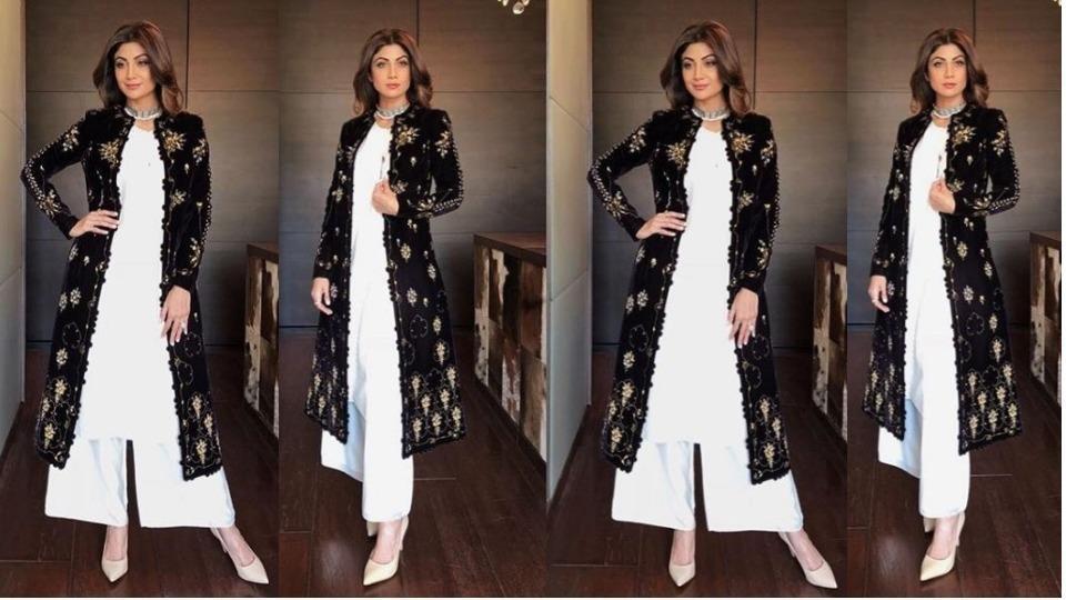 Shilpa Shetty,Shilpa Shetty fashion,Shilpa Shetty Style