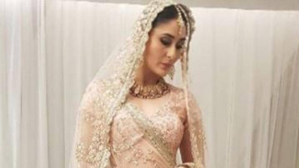 Kareena Kapoor,Kareena Kapoor fashion show,Kareena Doha fashion show