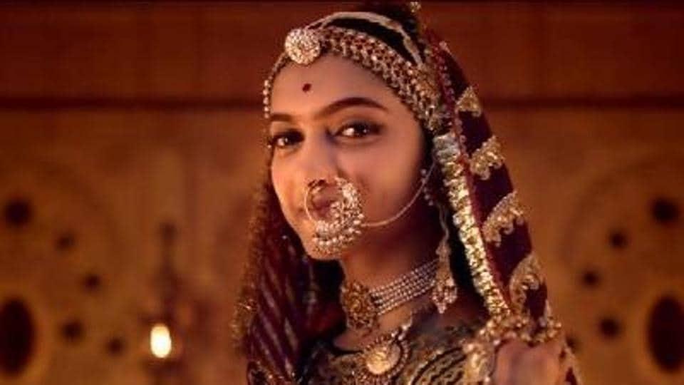 Padmaavat will release on January 25.