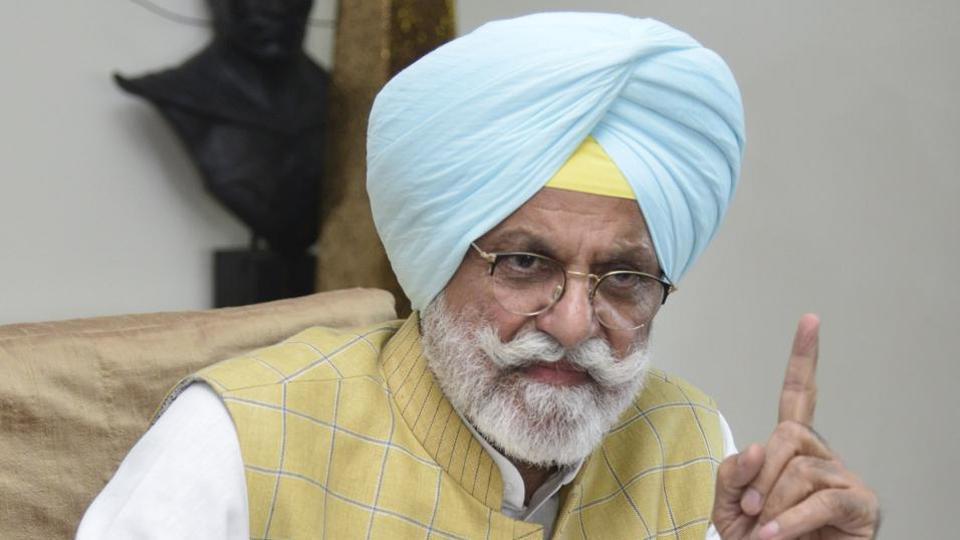 Punjab CM meets Rahul Gandhi, discusses 2019 polls