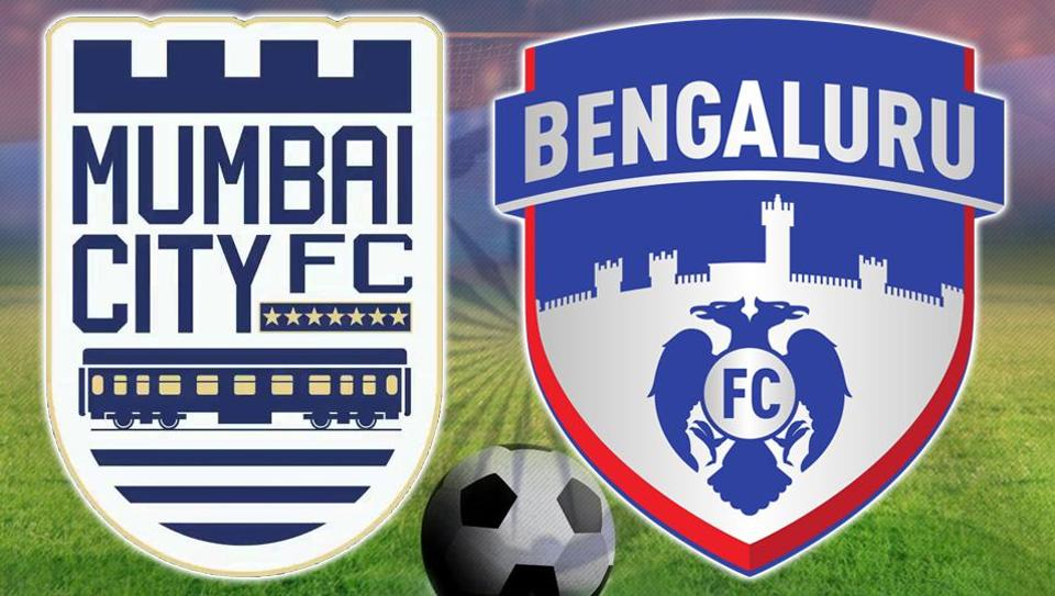 MumbaiCity FC lost 3-1 to Bengaluru FC in an Indian Super League (ISL) encounter in Mumbai today. Get highlights of Mumbai City FCvs Bengaluru FC here.