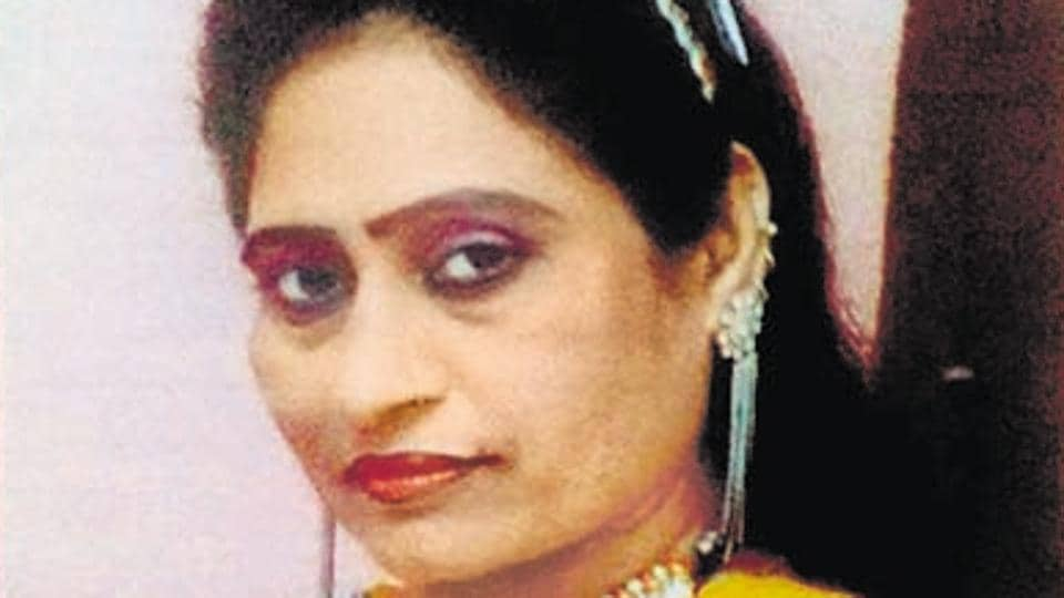 Mamta Sharma performed at religious gatherings.