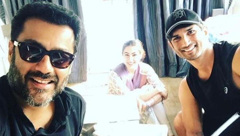 Abhishek Kapoor,Kedarnath,Sara Ali Khan