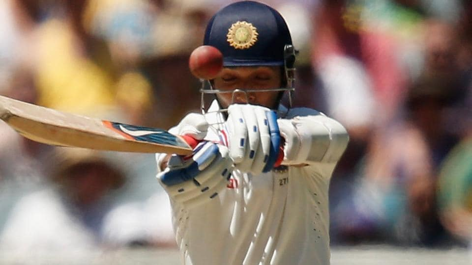 Ajinkya Rahane, the Indian cricket team (Test) vice captain, has the technical and temperamental  solidity to do well facing sides such South Africa cricket team away from home but he was excluded from the playing XI for the first two Tests by skipper Virat Kohli.
