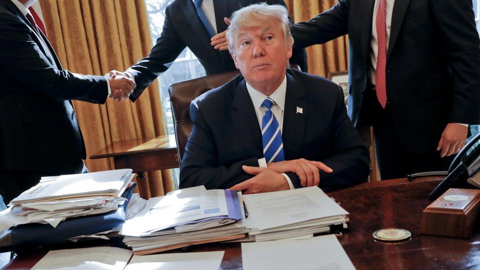 Donald Trump,US President,Trump wall