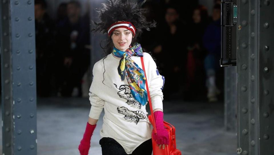 Paris Fashion Week 2018 Here S What You Should Watch Out For
