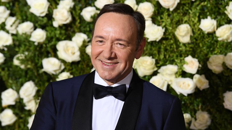 British police said January 18, 2018, they are investigating a man over a third sexual assault, with the Press Association news agency reporting that US actor Kevin Spacey is the suspected assailant.