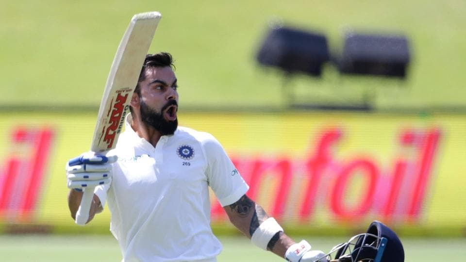 Virat Kohli,  Indian cricket team captain, won both Sir Garfield Sobers Trophy for Cricketer of the Year and ODI Cricketer of the Year awards.
